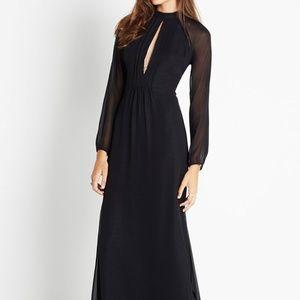 NEW BCBG MOCK DRESS